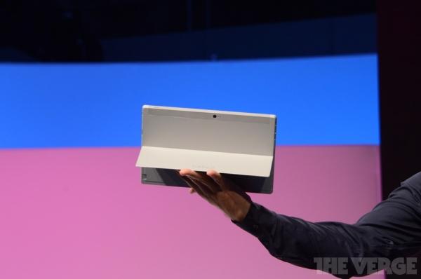 Планшеты Microsoft Surface 2 и Surface Pro 2 быстрее и экономнее предшественников