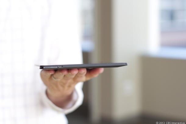 Amazon представила планшеты Kindle Fire HDX 7, Kindle Fire HDX 8.9 и обновленный Kindle Fire HD (2013)
