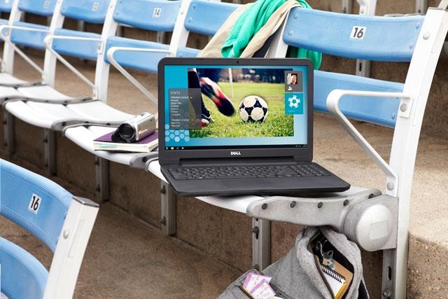 Обновленные ноутбуки Dell Inspiron 3537 и 3737