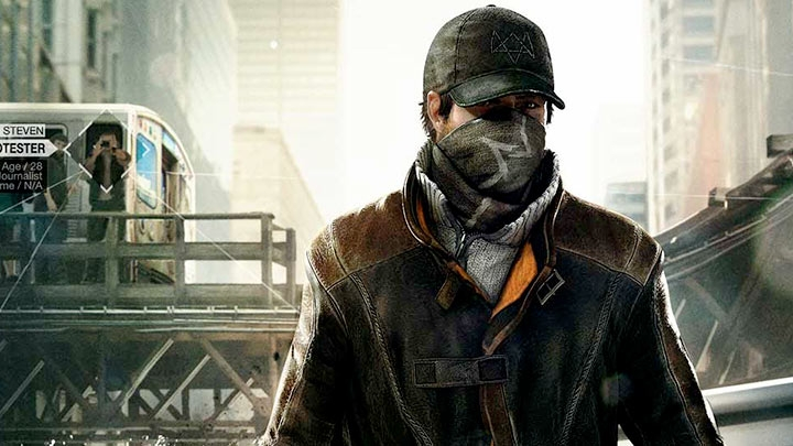 Системные требования для watch dogs 2