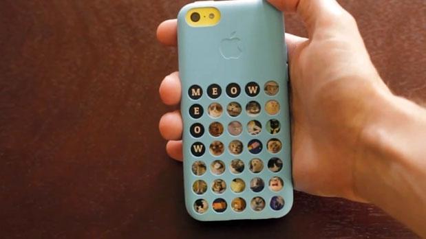 Чехол на айфон фото красноярск