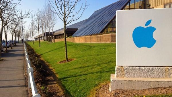 Ирландия закроет налоговые лазейки для Apple и других компаний