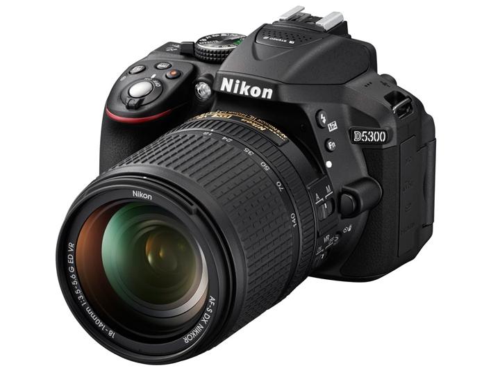 Цифровые зеркальные фотоаппараты Nikon. Как выбрать и какие модели популярны?
