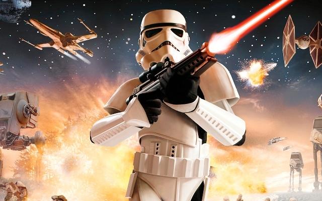 Star Wars Battlefront I, II, III: DICE осознает ответственность за создание Star Wars: Battlefront