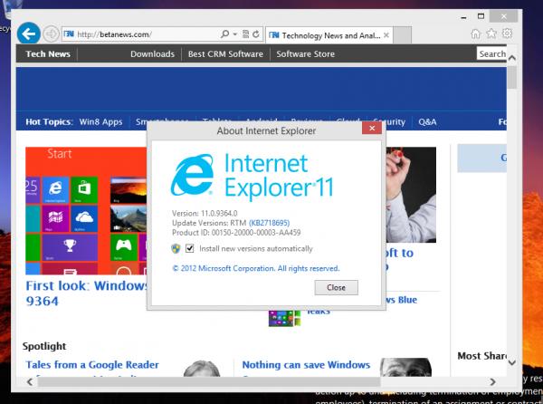 explorer 11 download for windows 10 64 bit