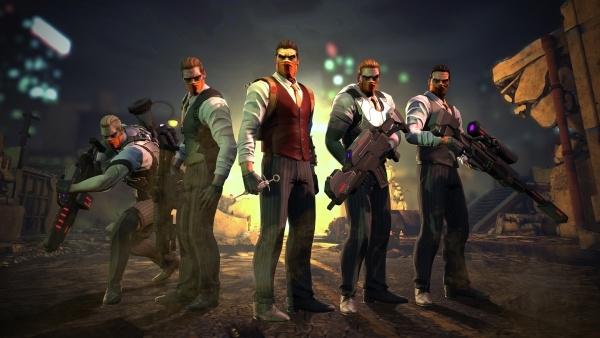 В XCOM: Enemy Within появятся новые типы миссий / Новости software ...