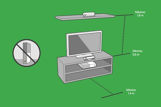 Kinect инструкция