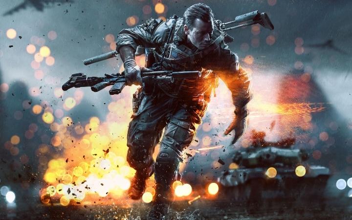 Содержание дополнения China Rising к Battlefield 4 стало известно публике