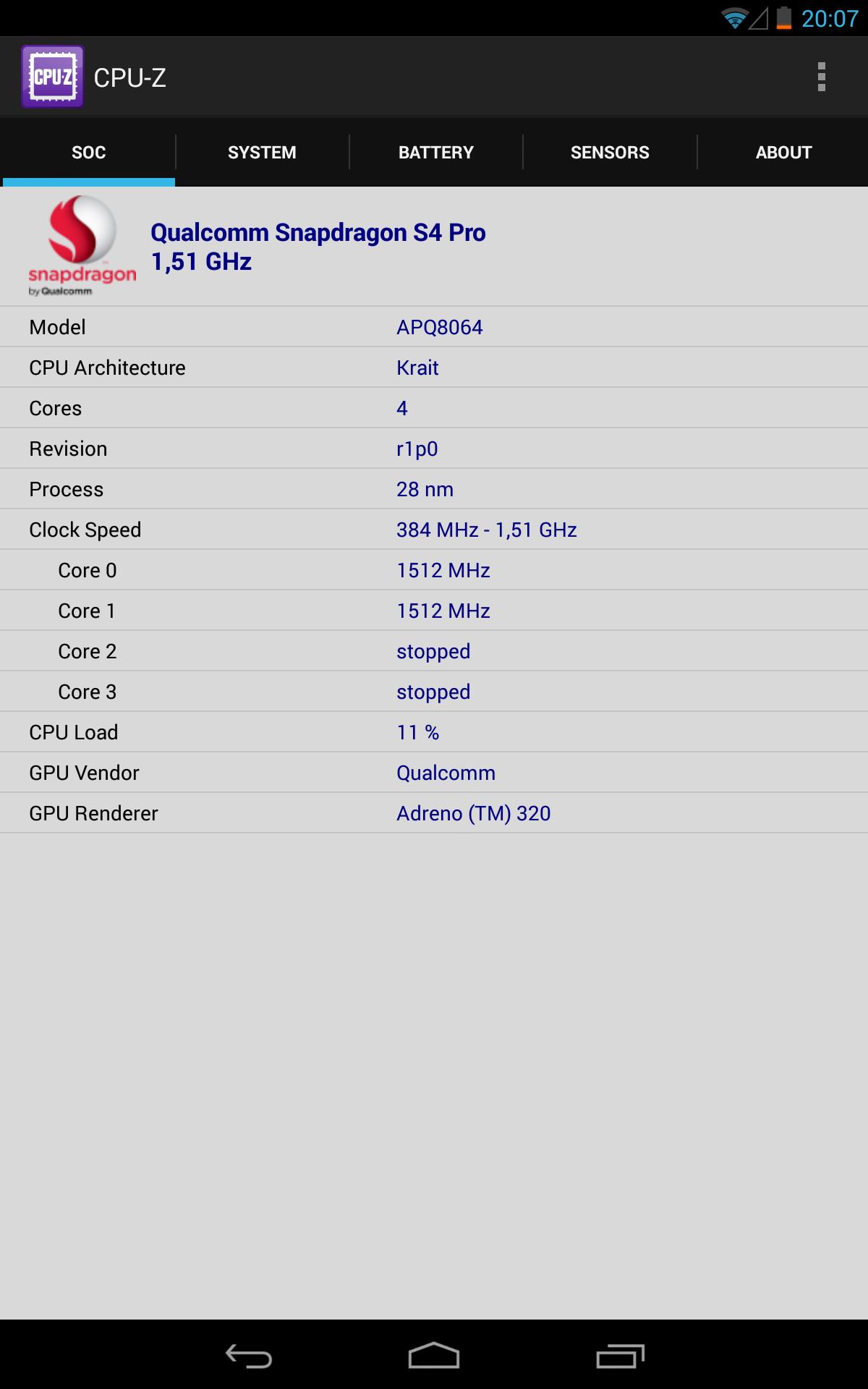 ASUS/Google Nexus 7 (2013): превосходное — враг лучшего