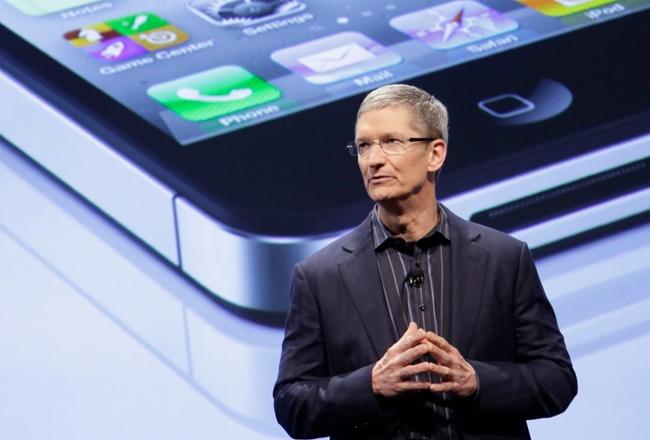 Apple подтвердила покупку PrimeSense — компании, создавшей Kinect