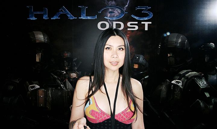 Программист Halo 4 покинула Microsoft ради Naughty Dog
