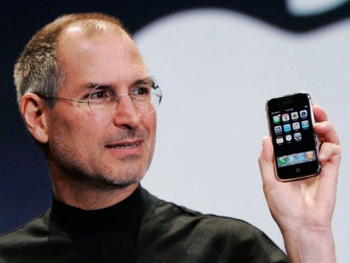Инновации и итерации — две стороны успеха Apple