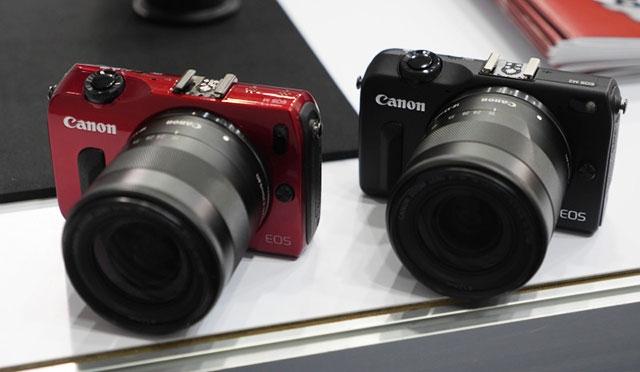 Canon Eos M2 Инструкция На Русском - фото 6
