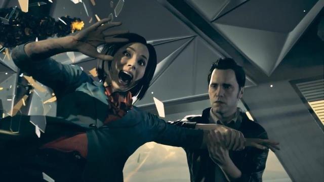 Quantum Break Xbox One: Эксклюзивы Xbox One