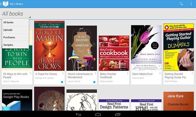 скачать электронные книги на андроид бесплатно - фото 11