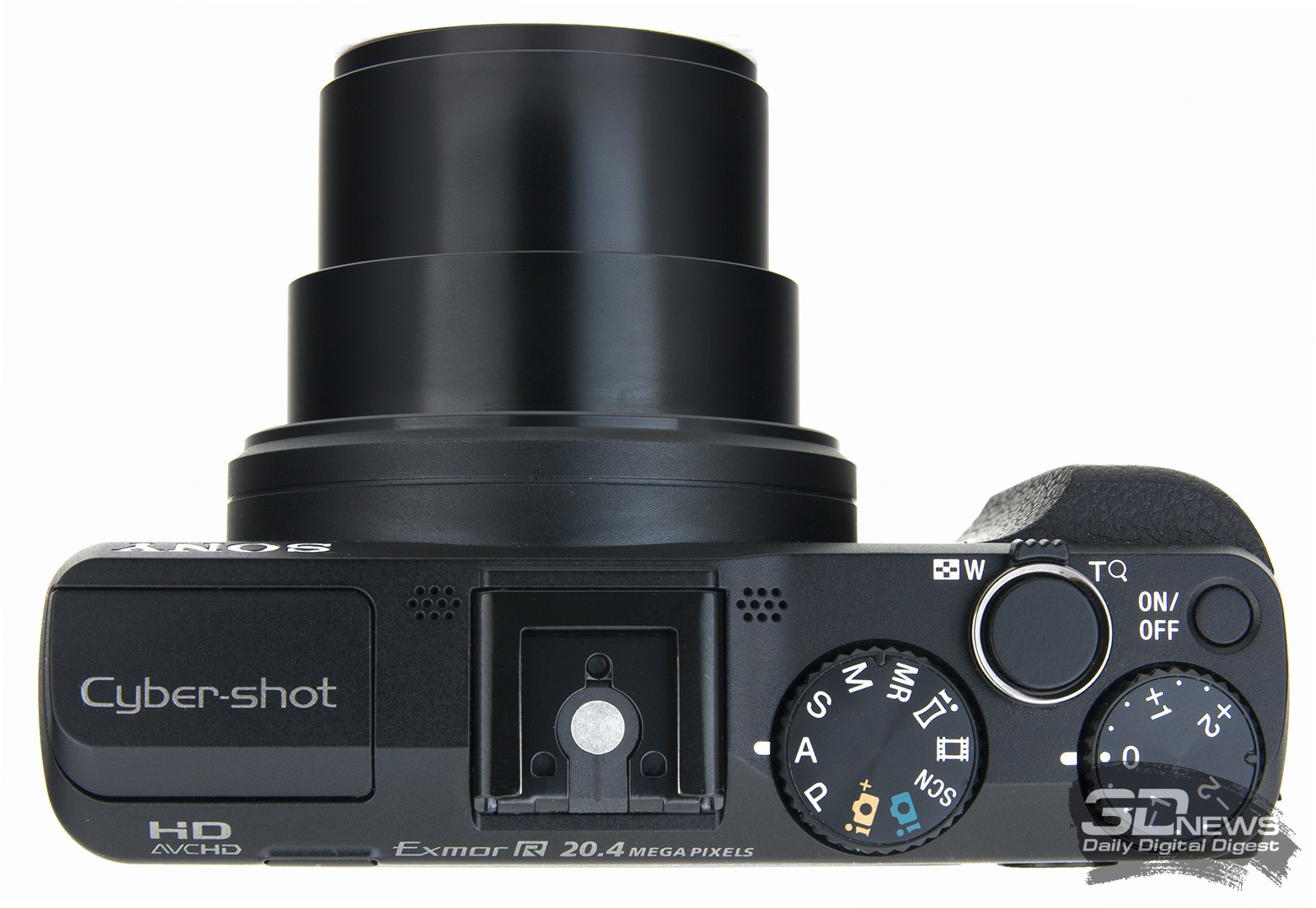 Инструкция к Фотоаппарату Sony