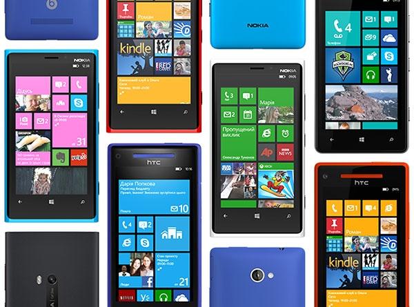 Какие новшества принесёт Windows Phone 8.1?