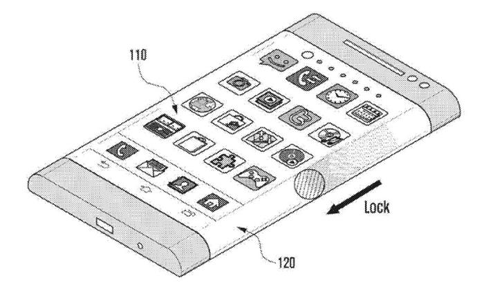 Apple запатентовала изогнутый сапфировый дисплей