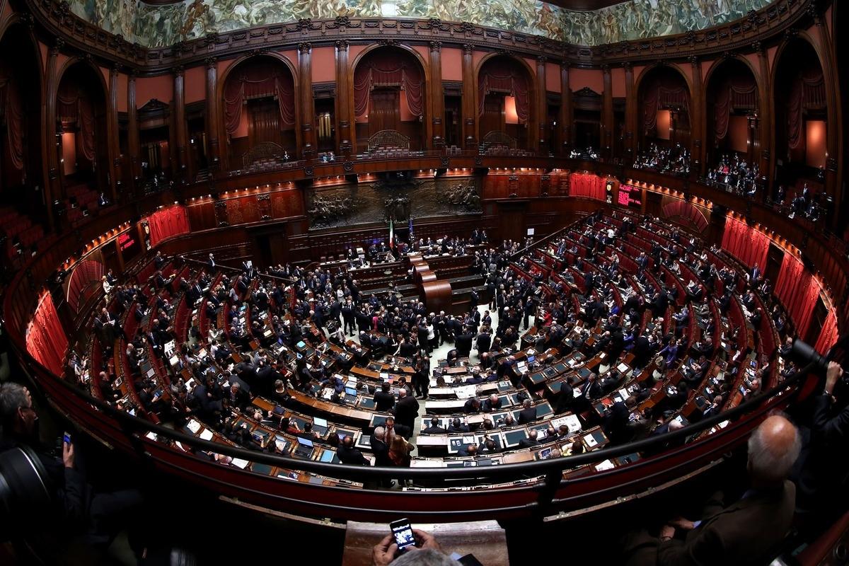 В Италии приняли закон «против Google»