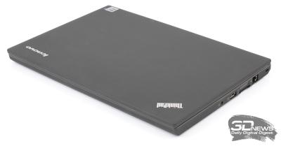 Lenovo Thinkpad X240: новая модель