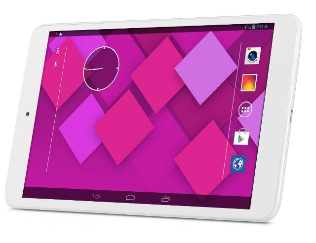 TCL представила недорогие планшеты OneTouch POP7 и POP8 под маркой Alcatel