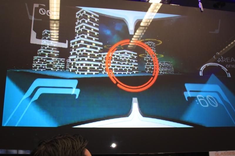 Умные 3D очки   на базе Android   CES 2014: Epson подготовила свою альтернативу Google Glass | умные очки программа навигации Навигация Навигационная программа навигационная GPS платформа гад GPS устройства Epson