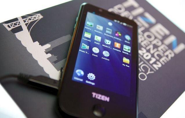 Смартфоны на базе Tizen снова задерживаются