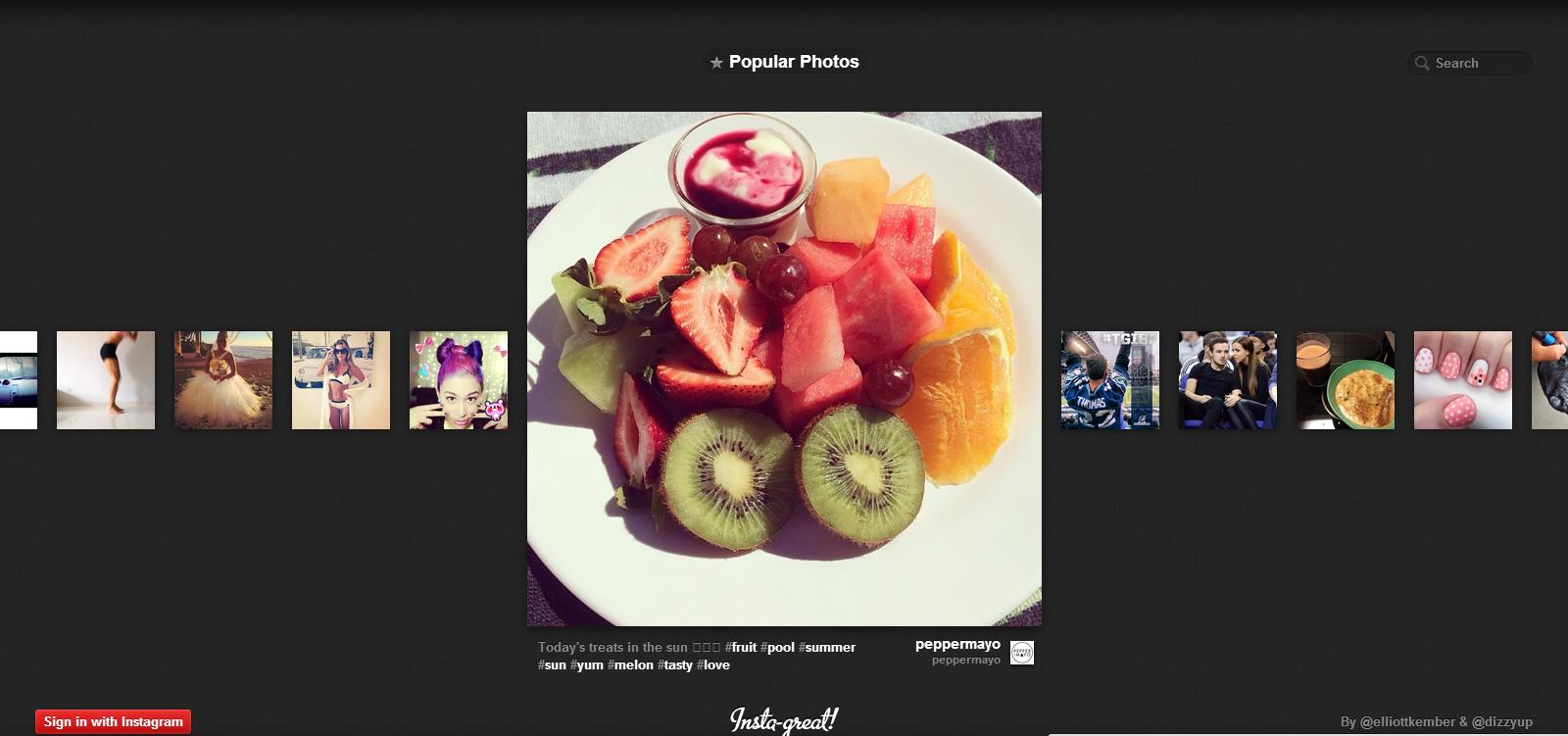 Веер из фотографий: 10 полезных сервисов для пользователей Instagram