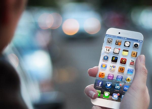 Apple запатентовала крепление сапфирового стекла