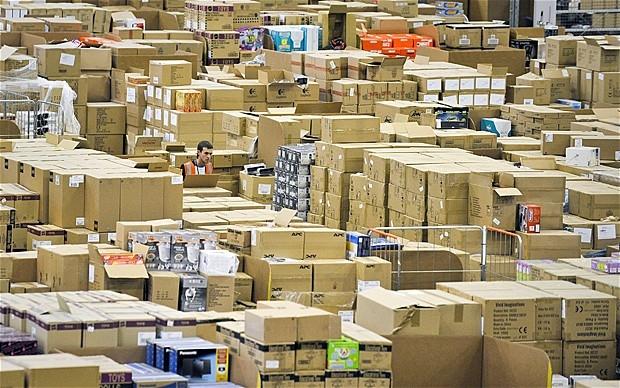 Таможня вернулась к прежним правилам оформления посылок зарубежных интернет-магазинов