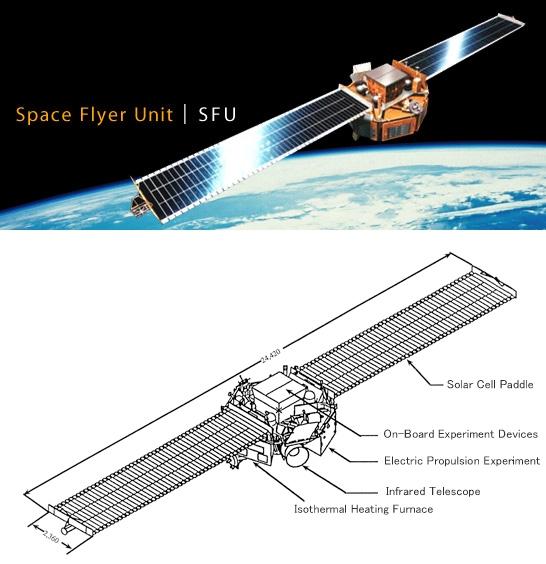 Малая ракета S-310-34 несла на