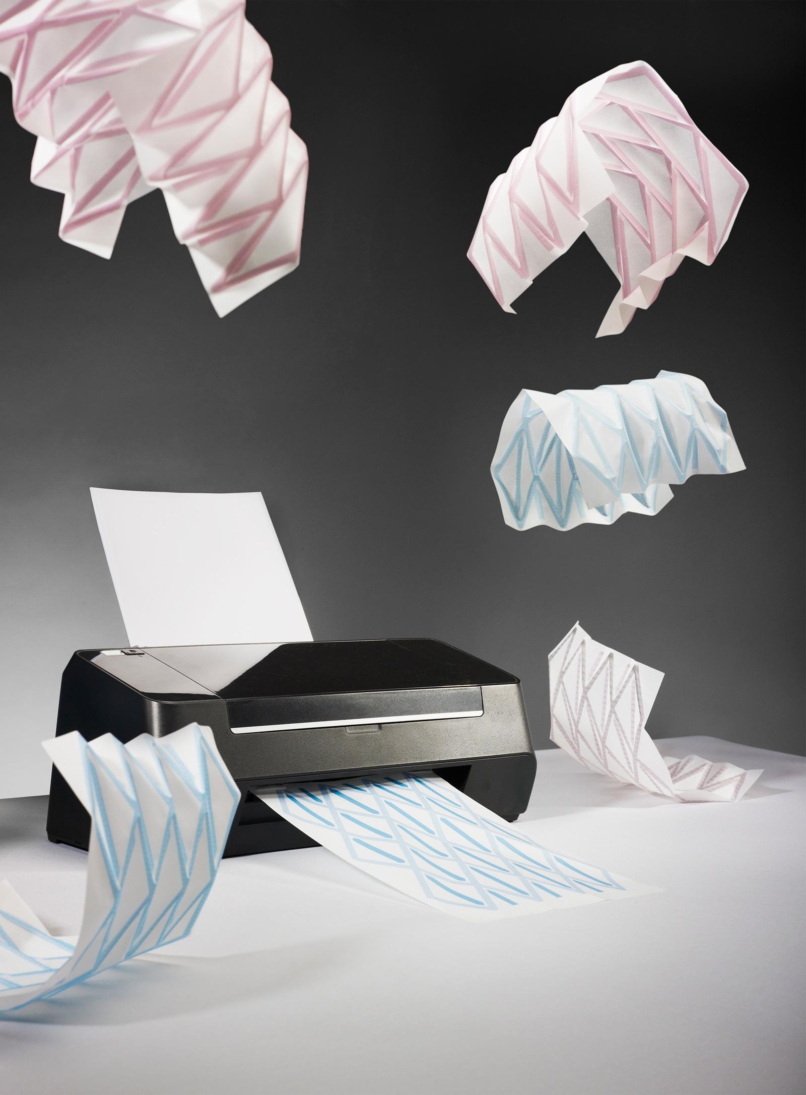 оригами сорока схема для начинающих