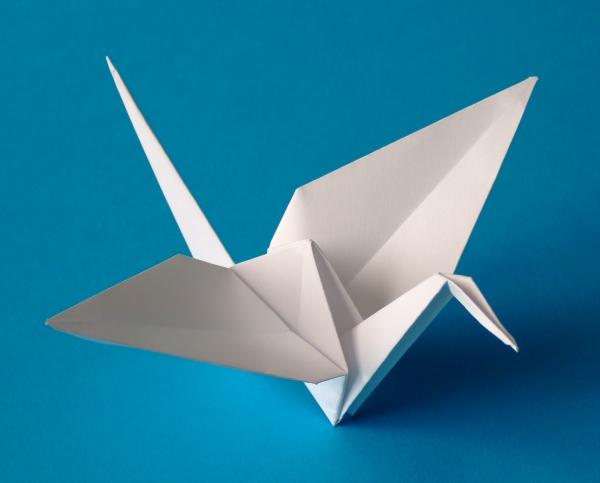 оригами вокруг нас