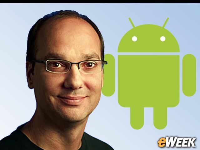 У Samsung была возможность опередить Google в покупке Android
