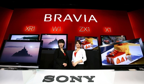 Sony Electronics увольняет каждого третьего сотрудника