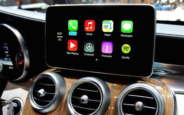 Apple, Google и вся автоиндустрия остаётся зависимой от BlackBerry