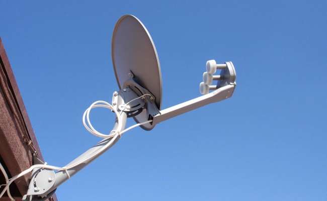 Стартап Yaliny с российскими корнями обещает дешёвый спутниковый Интернет