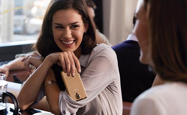 Samsung вскоре может представить смартфон Galaxy S5 Neo