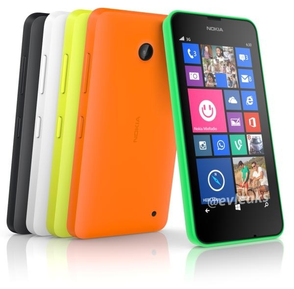 Nokia Lumia 930 (Martini) по версии Evleaks