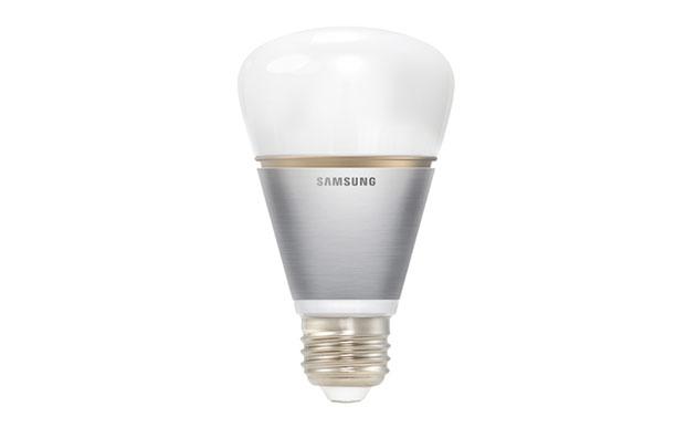 Smart Bulb для подключения
