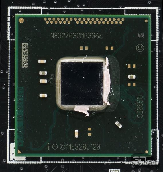 Чипсет Intel Z97 Express