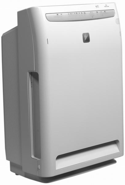 Фотокаталитический очиститель воздуха Daikin считается премиум-классом и стоит соответственно