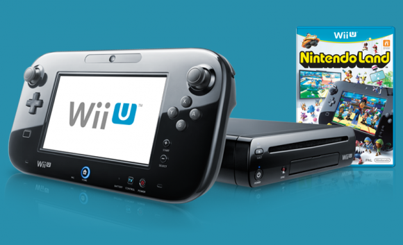 387958 Nintendo заявила о работе над наследницей Wii U
