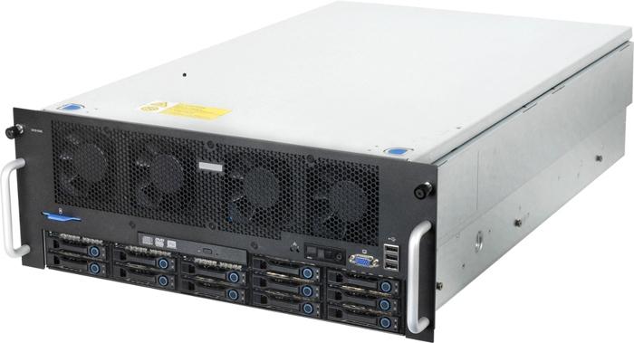Линейка серверов HP ProLiant Gen9 / Блог компании