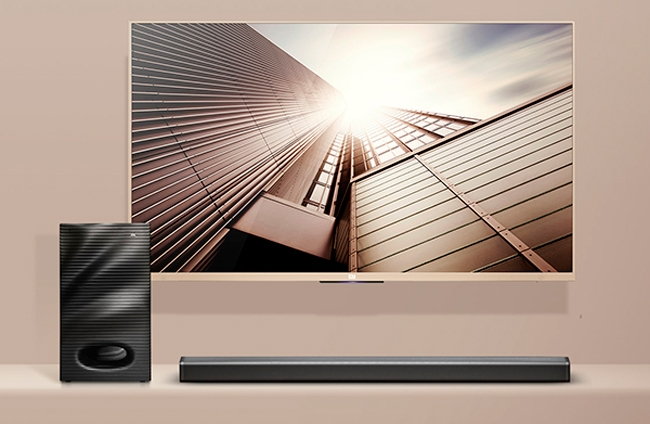 Xiaomi MI TV 2: Android-телевизор формата 4K за 640 долларов США ...