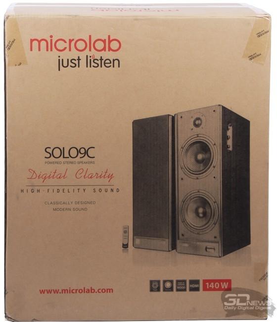 Microlab X5 инструкция - фото 9