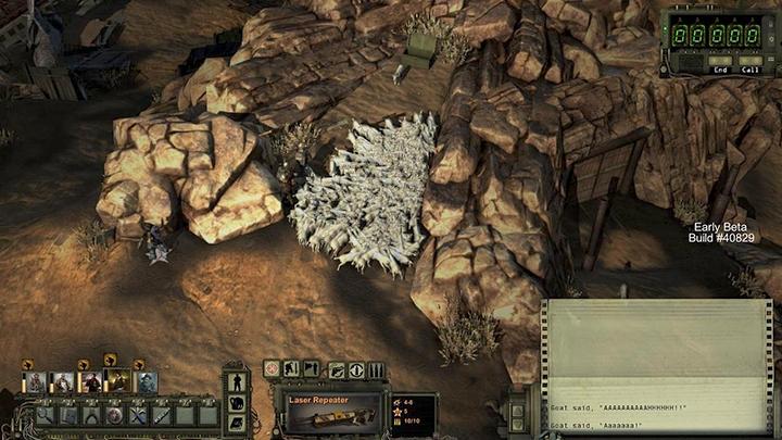 wasteland 2 00 720 Финальная версия ролевой игры Wasteland 2 выйдет в конце августа