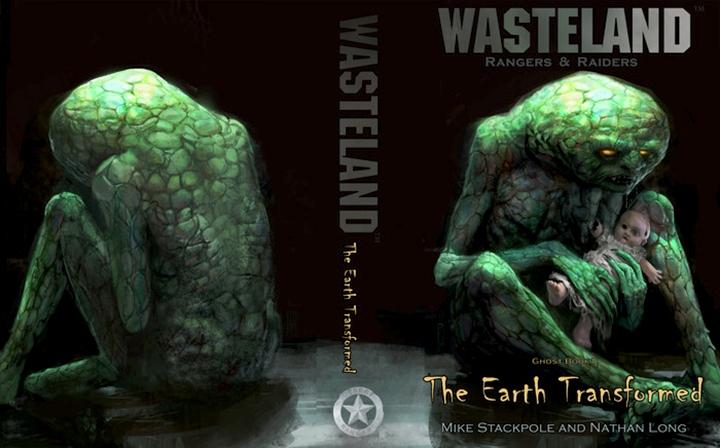 wasteland 2 0001 Финальная версия ролевой игры Wasteland 2 выйдет в конце августа