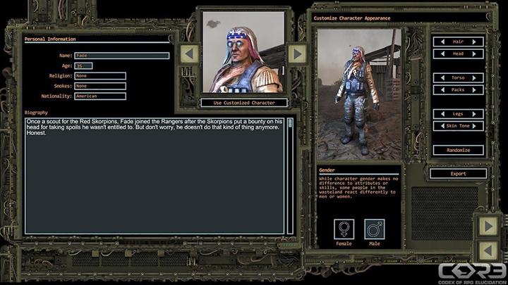 wasteland 2 0002 720 Финальная версия ролевой игры Wasteland 2 выйдет в конце августа