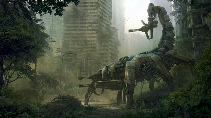 wasteland 2 00050 Финальная версия ролевой игры Wasteland 2 выйдет в конце августа
